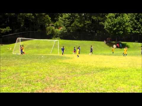 COPA FUTBOL CLUB  9 VS GABY -SAMS  2