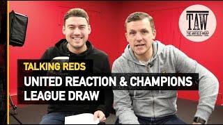 Liverpool v Bayern Munich: Champions League Draw Reaction   Talking Reds