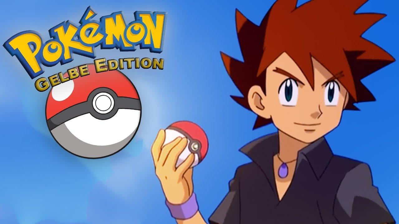 Neuestes Pokemon