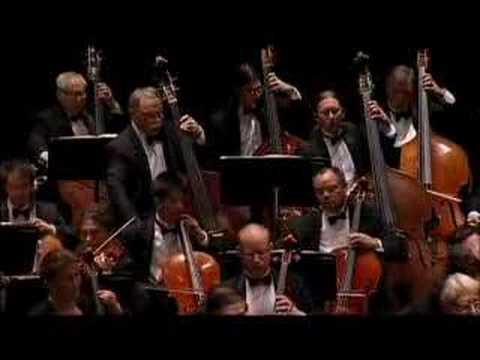 Philip Glass' Cello Concerto - La Jolla Symphony and Chorus