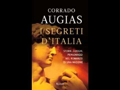 "CORRADO AUGIAS ""i segreti d'Italia"" (Rizzoli) SOUL FOOD RADIO CAPITAL"