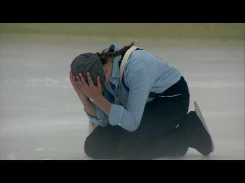Santa Fe (Newsies) - 2017 LA Open Figure Skating Championships