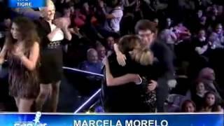 Soñando por cantar  - Marcela Morelo en el Soñando por cantar
