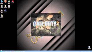 How to install and play Call of Duty 2 Multiplayer