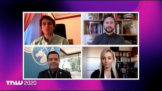The Next Web Investors Unleashed  (FT. Anis Uzzaman Pegasus Tech Ventures)