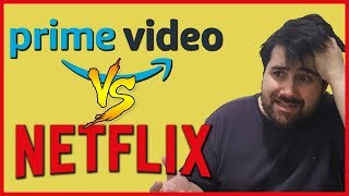 ¿Vale la pena Amazon Prime Video? (2018) Ventajas y Recomendaciones