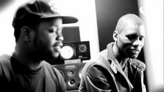 Wretch 32 Interview About Music Production Mp3