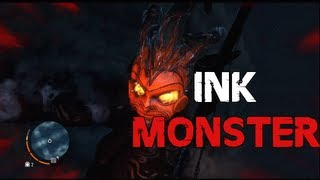 Far Cry 3 - Ink Monster Boss Fight