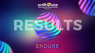 Pre-Qualification Round #10: Results