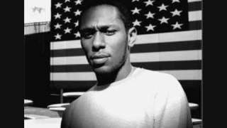 "Mos Def ""Hip-Hop"" Instrumental"