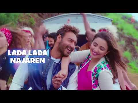 Neend Churayi Meri Maine Tujhko Dekha Full  Song  Golmaal Again