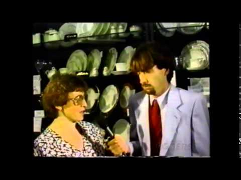 Tom Green: Generation of Kooks & The Pottery Show