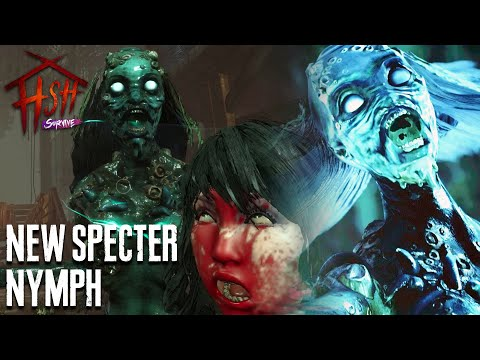 Home Sweet Home Survive - Play as New Specter | Nymph (Early Access)