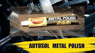 видео AUTOSOL  | Автонаходка
