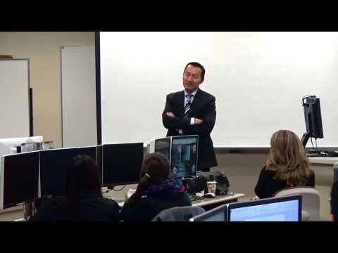 ULIMA - Conferencia: Perspectivas de la economía global y del Perú