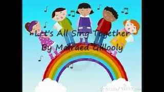 Educ 331 Preschool Music Lesson Plan-mairaed Gillooly