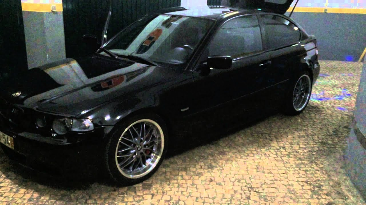 bmw e46 compact sumol youtube. Black Bedroom Furniture Sets. Home Design Ideas
