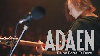 ADAEN - Peine Forte Et Dure (Dancing Metropolis Burial Show)