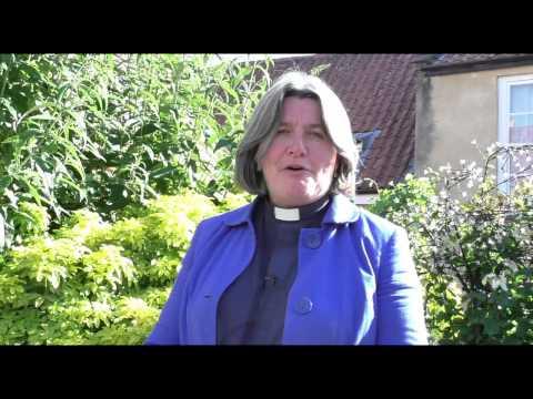 The Venerable Ruth Worsley