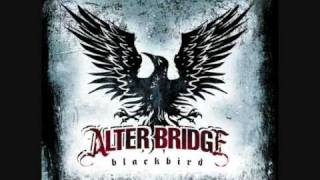 Alter Bridge - New Way To Live (Bonus Track) + Lyrics