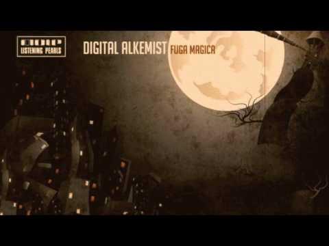 Digital Alkemist - Fuga Magica (Audio)