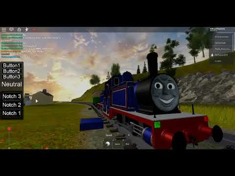 Roblox Thomas And Friends Narrow Gauge Engines Roblox Cbr 3 Narrow Gauge Edition Gameplay 4 Youtube