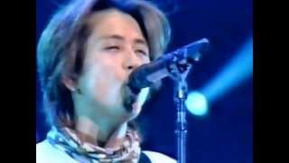 藤井フミヤLIVE1999「わらの犬」「DO NOT」