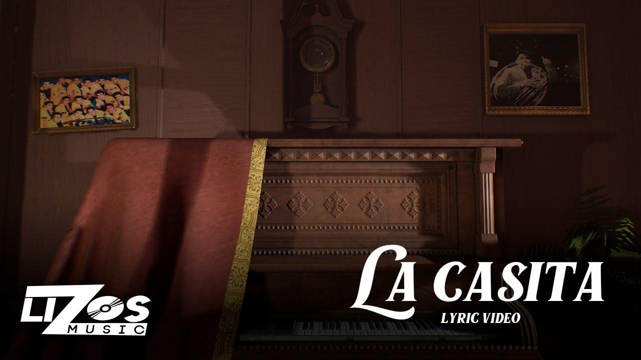 Banda Ms La Casita Letra Youtube