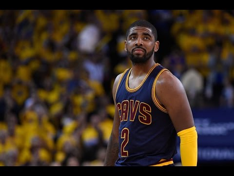 Kyrie Irving | That's What I Like | MIX