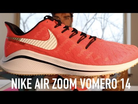 NIKE AIR ZOOM VOMERO 14 | BAD SHOE REVIEWS