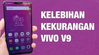Download Video Sebulan Pake Vivo V9 — Ini yang Saya Suka dan Tidak // Kelebihan dan Kekurangan Vivo V9 MP3 3GP MP4