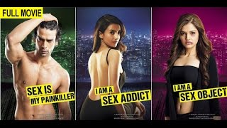 Lover Ka Game (Sex Addicted) | New Bollywood Hindi Movie | Latest 2017