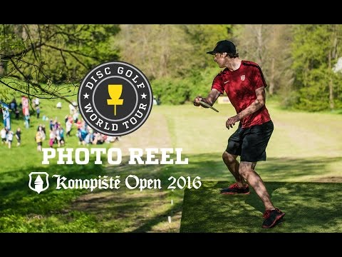 2016 Konopiste Open Photo Reel