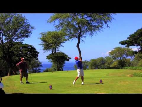 Course Review: Gold at Wailea Golf Club, Maui