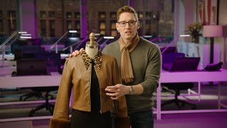 Fashion Favorites With Dan Lawson: Season 3, Episode 10