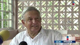 Noticias con Ciro Gómez Leyva (emisión: 26/may/17) thumbnail