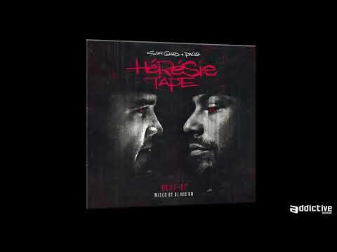 Youtube: Swift Guad x Paco – Hérésie Tape (mixé par DJ Nix'on)