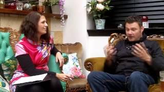 MALLORCA LEE INTERVIEW 2015 - Part 1