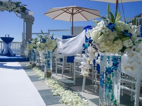 Wedding Flowers/Florist, Orange County, San Diego, Los Angeles,CA, La Tulipe floral designs