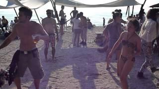 Worst Case Summer Molotov Beach Vama Veche