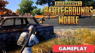 PUBG MOBILE ON PC??? Easy Kills and Bots EVERYWHERE 😂🤣
