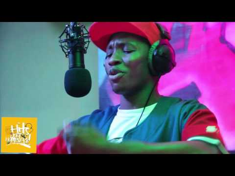 98.4 Mics: Mombasa Vs Kisumu Cypher Part II