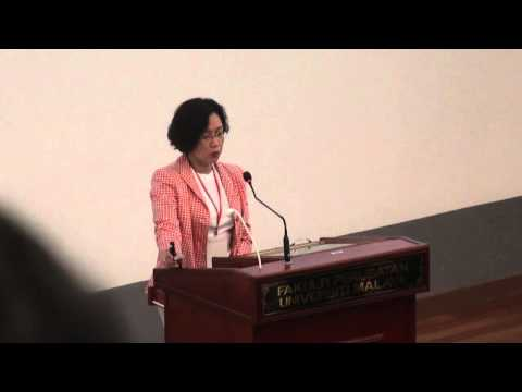 Medicine in Malaysia Conference 2014- Lecture 1: Research In Malaysia