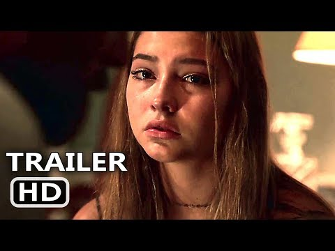 OUTER BANKS Trailer (2020) Madelyn Cline Teen Series