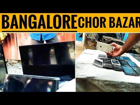 Chor bazzar sunday bazaar in bangalore | #Bangalore | #Sproad | #Contenteyillapa |