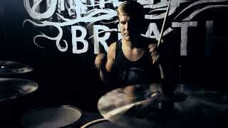 """TRX Cymbals"" Presents New Endorser - Dmitry Teplov from ""Ophelia"