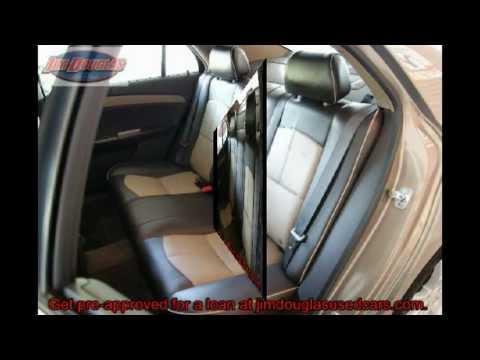 2008 Chevy Malibu LTZ Sedan Used Car Gainesville, FL.mpeg