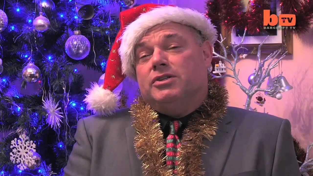 the man that celebrates christmas every day - Who Celebrates Christmas