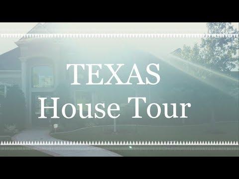 My TEXAS House Tour