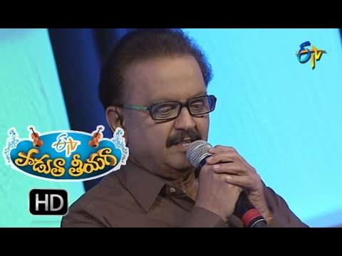 Om Namaha Song - SP Balu, Usha Performance...